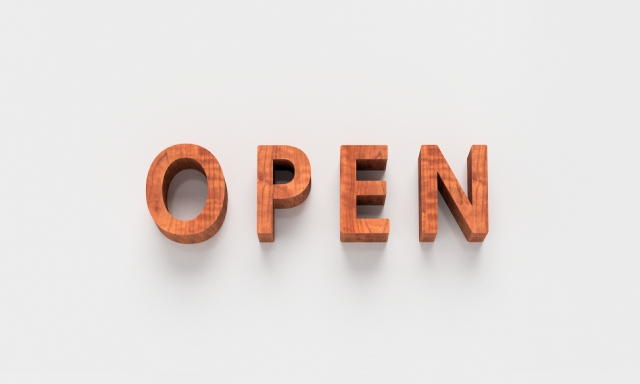 オープンエンド