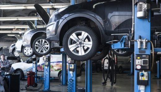 定額カルモくんの車検|リース料に期間分の法定費用も含まれているから安心