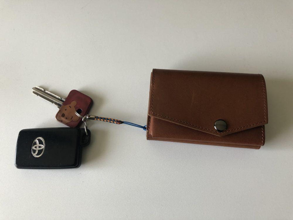 abrAsus 小さい財布3